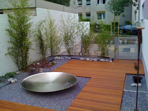 Kleiner Pool mit genial stil für ihr wohnideen